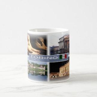 IT Italia - Piemonte - Torino - Coffee Mug