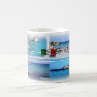 IT Italia - Puglia - Torre Sant' Andrea - Coffee Mug