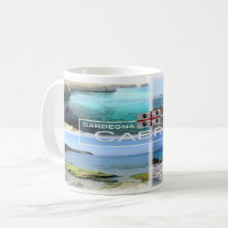 IT Italia - Sardegna - Cabras - Coffee Mug