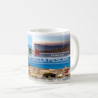 IT Italia - Toscana - Castiglione della Pescaia - Coffee Mug