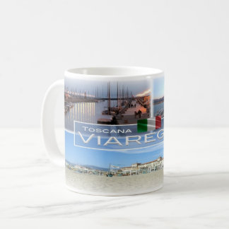 IT Italia - Toscana - Viareggio - Coffee Mug