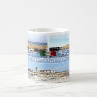IT Italia - Veneto - Bibione - Coffee Mug