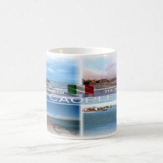 IT Italia - Veneto - Caorle - Coffee Mug