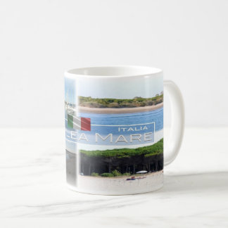 IT Italia - Veneto - Eraclea Mare - Coffee Mug