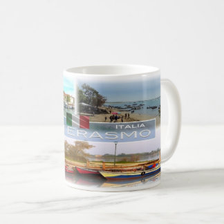 IT Italia - Veneto - Isola di Sant'Erasmo - Coffee Mug