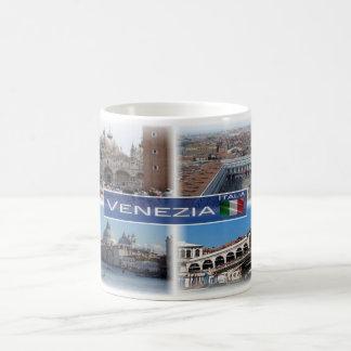 IT Italia - Veneto - Venezia - Coffee Mug