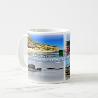 IT Italy - Abruzzo - Coffee Mug