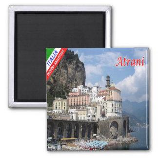 IT - Italy - Amalfi Coast - Atrani Square Magnet