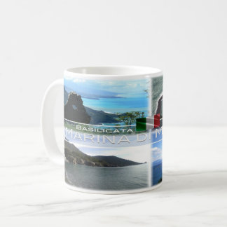 IT Italy - Basilicata - Marina di Maratea - Coffee Mug