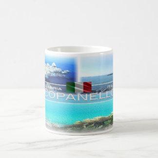 IT Italy - Calabria - Copanello - Coffee Mug