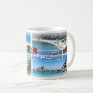 IT Italy - Calabria - Lido di Palmi - Coffee Mug
