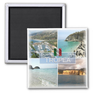 IT - Italy # Calabria - Tropea - Magnet