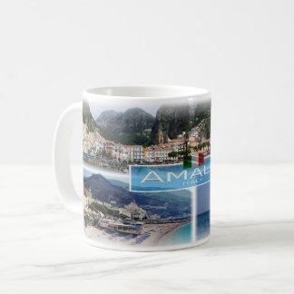 IT Italy - Campania - Amalfi - Coffee Mug