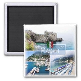 IT - Italy # Campania - Maiori - Magnet