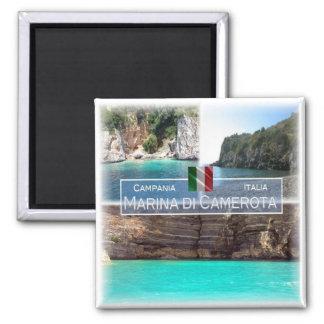 IT - Italy # Campania - Marina di Camerota - Magnet