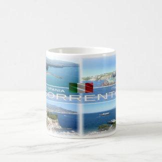 IT Italy - Campania - Sorrento - Coffee Mug