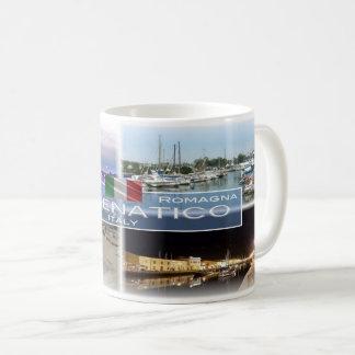 IT Italy - Emilia Romagna - Cesenatico - Coffee Mug