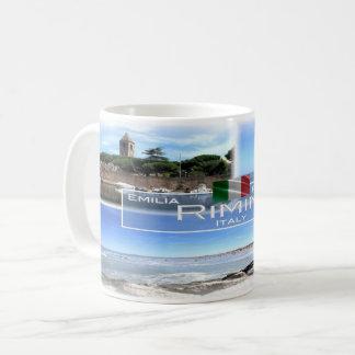 IT Italy - Emilia Romagna - Rimini - Coffee Mug