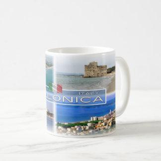 IT Italy - Follonica - Coffee Mug