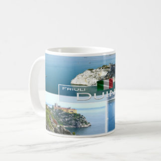 IT Italy -  Friuli Venezia Giulia - Duino - Coffee Mug