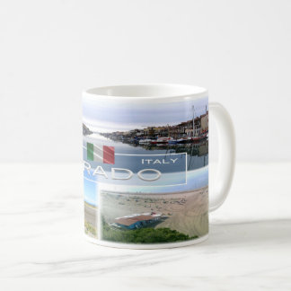 IT Italy -  Friuli Venezia Giulia - Grado - Coffee Mug
