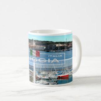 IT Italy -  Friuli Venezia Giulia - Muggia - Coffee Mug