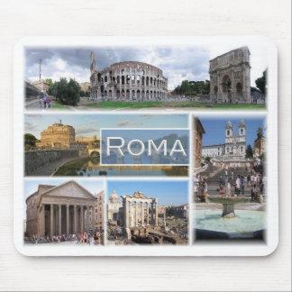 IT Italy - Lazio -  Roma - Mouse Pad