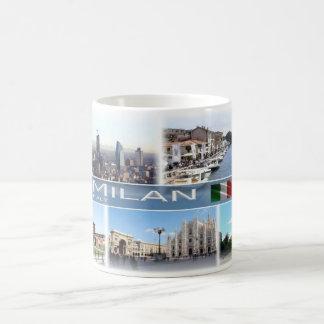 IT Italy - Lombardy - Milan - Coffee Mug