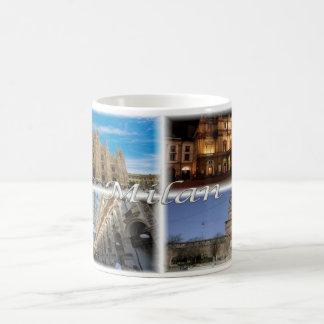 IT Italy - Milan Milano - Coffee Mug
