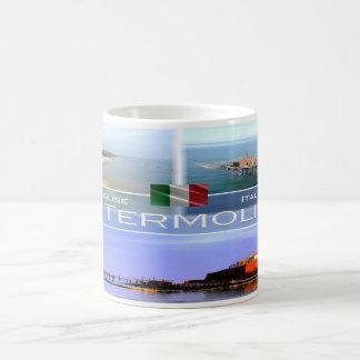 IT Italy -  Molise - Termoli - Coffee Mug