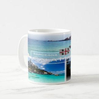 IT Italy - Sardegna - Baulei - Coffee Mug