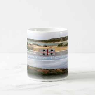 IT Italy - Sardegna - Capo Spartivento - Coffee Mug