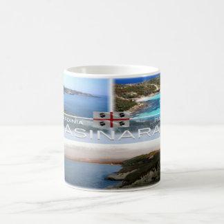 IT - Italy - Sardinia - Asinara - Coffee Mug