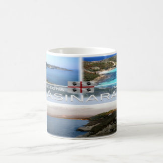 IT - Italy - Sardinia - Asinara - Coffee Mug