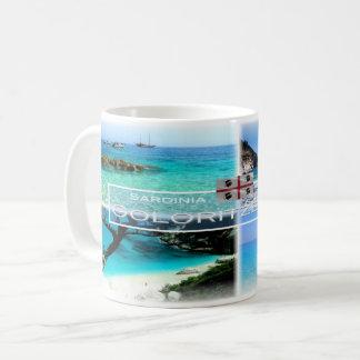 IT Italy - Sardinia - Baunei - Coffee Mug