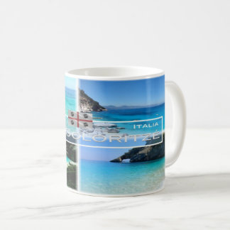 IT - Italy - Sardinia - Baunei - Cove  Goloritzé - Coffee Mug