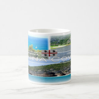 IT Italy - Sardinia - Baunei - Cove Luna - Coffee Mug