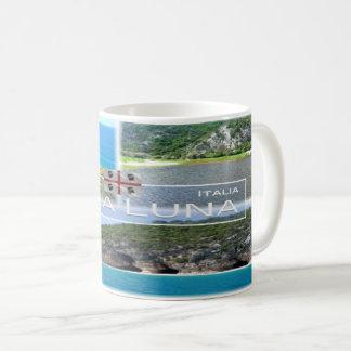 IT - Italy - Sardinia - Baunei - Cove Luna - Coffee Mug