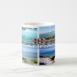 IT - Italy - Sardinia - Cabras - Coffee Mug
