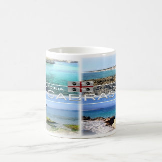 IT Italy - Sardinia - Cabras - Coffee Mug