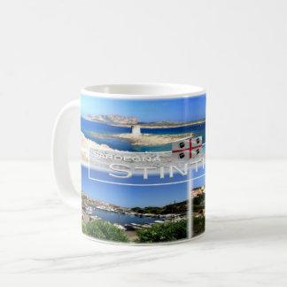 IT - Italy - Sardinia - Stintino - Coffee Mug