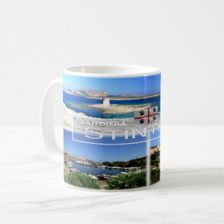 IT - Italy - Sardinia - Stintino - Coffee Mug
