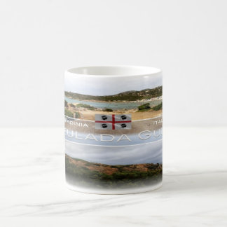 IT Italy - Sardinia - Teulada Gulf - Coffee Mug