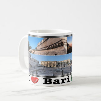 IT Italy -  Sorrento Amalfi Coast - Coffee Mug