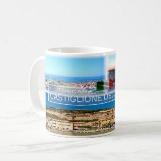 IT Italy - Tuscany - Castiglione della Pescaia - Coffee Mug