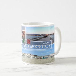 IT Italy - Tuscany - Viareggio - Coffee Mug