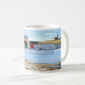 IT Italy - Veneto - Bibione - Coffee Mug
