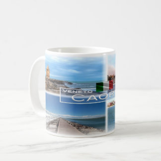 IT Italy - Veneto - Caorle - Coffee Mug