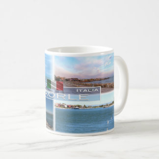IT Italy - Veneto - Caorle - Coffee Mug