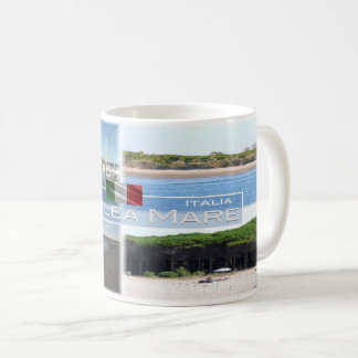 IT Italy - Veneto - Eraclea Mare - Coffee Mug